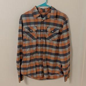 Casual button down shirt